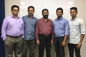 ISO 9001 training in india