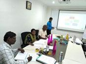 ISO 22000 training in Indonesia