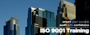 ISO 9001 Lead Auditor Training