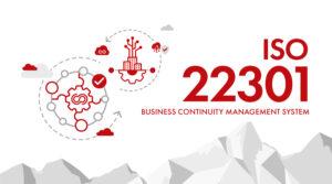 ISO 22301 Lead Auditor Training