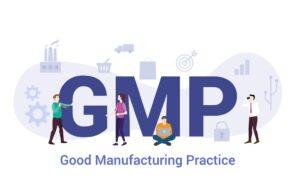 CGMP Certification