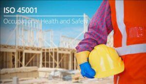 ISO 45001 Migration Lead Auditor Training